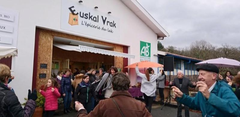 Euskal Vrak