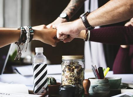 Le Co-Développement, une autre façon de renforcer l'esprit d'équipe