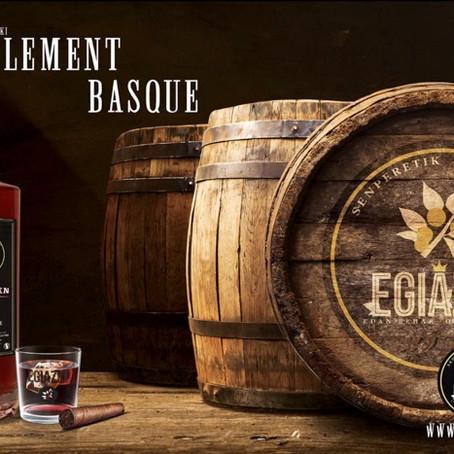 Itinéraires : Egiazki, quand deux frères deviennent spécialistes de liqueurs basques