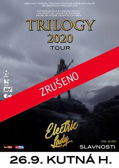 trilogy tour - kutna h._ 26.9. ZRUŠENO p