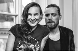 Tereza Rays a Jakub Gottwald