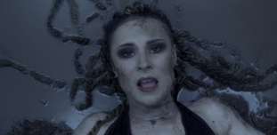 Trilogy 2020 / Rebelia, Tereza Rays