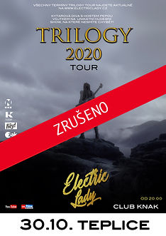 trilogy tour - knak 30.10_plakat ZRUŠENO
