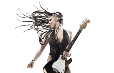 electric lady pro Lenny Kravitz