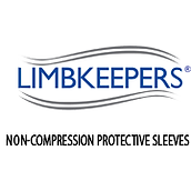 Limbkeepers non compression protective sleeves