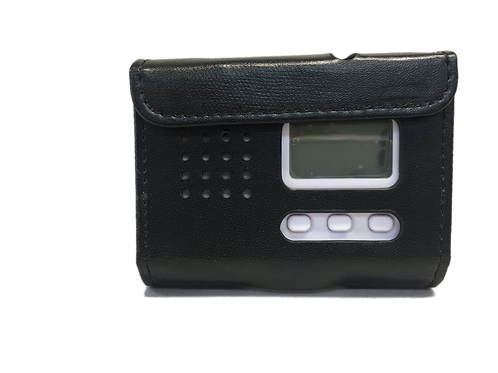 Caregiver Pager with LCD Display (For use with TL-2016R)