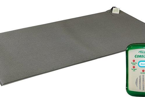 Cordless Floor Mat and Monitor Kit 4