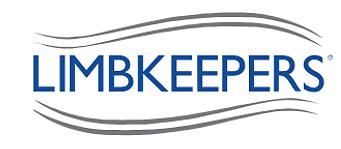 Limbkeepers skin protectors  Australia logo