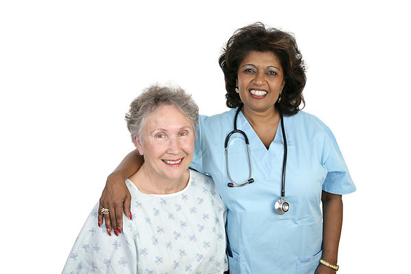 Protection from pressure ulcers