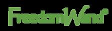 Freedom Wand Logo Australia