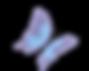 HipSaver butterfly logo