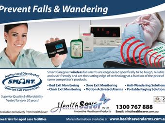 Prevent Falls & Wandering