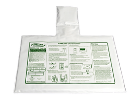 Cordless Chair pad for nursing homes