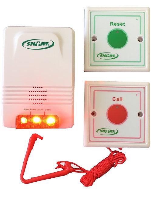 Bathroom Emergency Call System