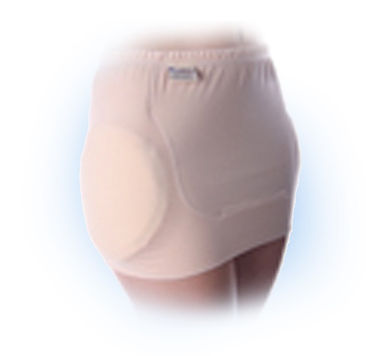HipSaver Nursing Home Style of hip protector