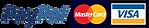 Healthsaver Alarms accept Paypal Visa & Mastercard