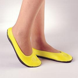 Slippers for hospital