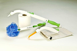 Accessories for Hygiene Aid
