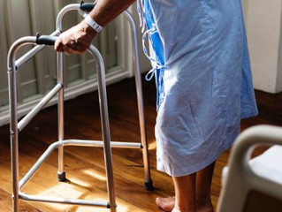 Falls & Fall Prevention