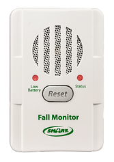 The TL-2100B Bed or Chair Exit alarm