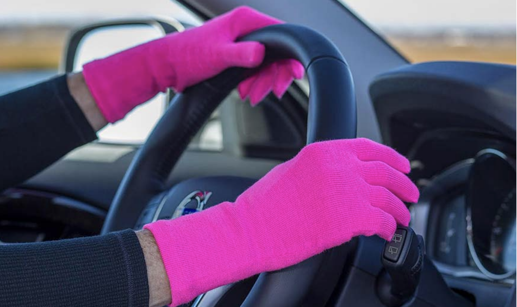 Limbkeepers Gloves for driving