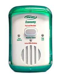 Economy Bed and chair exit alarm