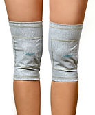 knees with gelbodies fitted