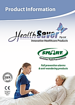 HealthSaver Alarms Catalogue