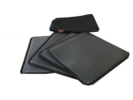 Treat Lite Pressure Relief Cushion Inside