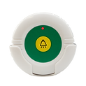 The 433-RB Wireless Remote Reset Button allows staff to reset the alarm monitor remotely while attending directly to resident needs.