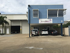 HealthSaver office and Warehouse 14/140 Wecker Rd Mansfield Qld 4122