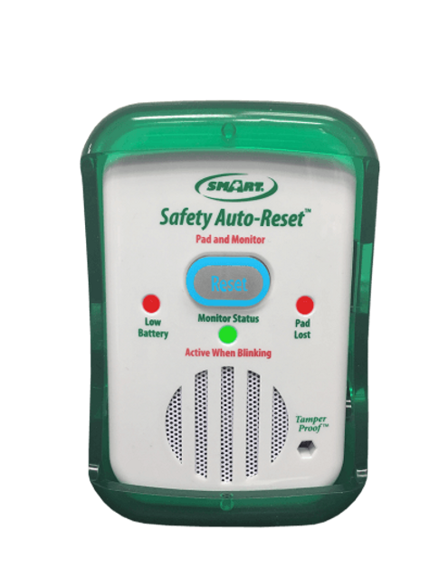 Fallguard Safety Auto-Reset Monitor