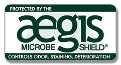 DermaSavers are protected by the AEGIS microbe shield