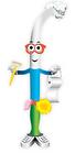 Toileting Aid Freedom Freddie