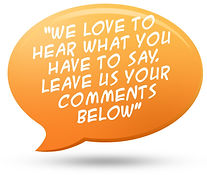 Leave us a comment