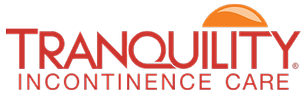 tranquility incontinence care logo