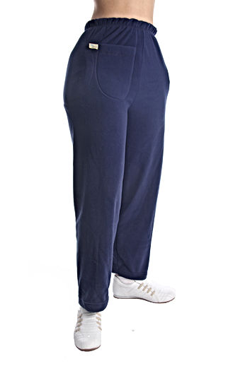 Track Pants with hip protector pads