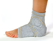 ankle and heel pressure sore protectors