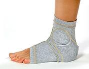ankle and heel pressure sore protectors