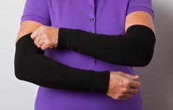 LimbKeeper full arm sleeves