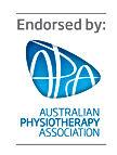 Australian Phsiotherapy Association Endorses HipSaver