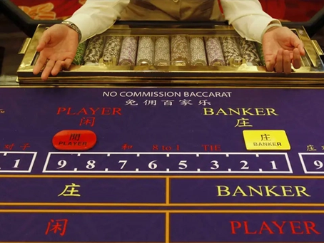 Why online gambling is here to stay? Trends and Likely Directions in the Philippine Economy