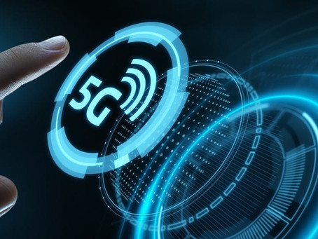 Revisiting the U.S.-China 5G Race:  New Sheriff, Same Stakes