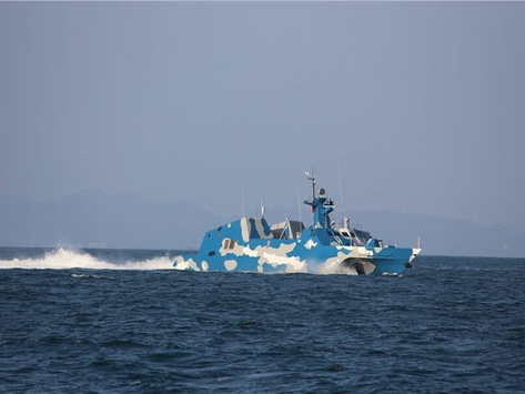 The New China Coast Guard Law: Implications to PH Maritime Security