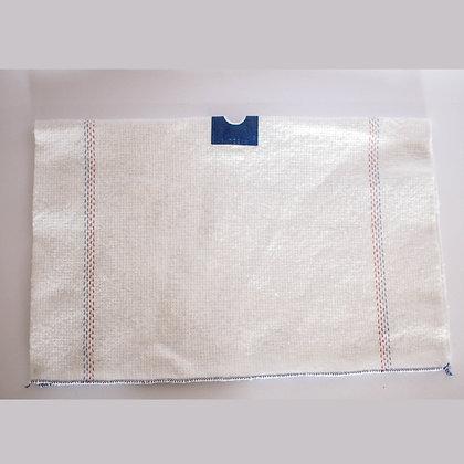 Trapero de algodón 50 x 70 cm