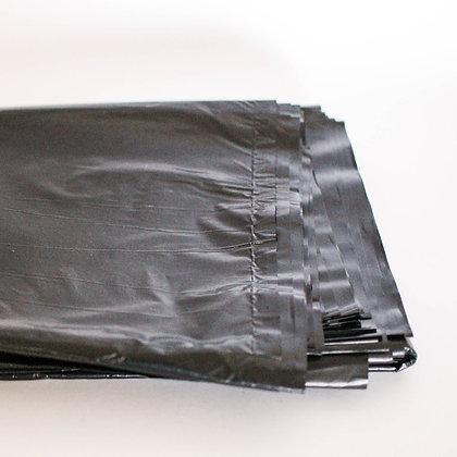 Bolsa Basura Alta Carga 80x130, 10 unidades.