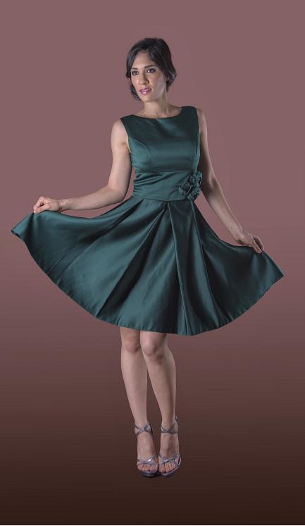 Vestido de Dama Ajebrima
