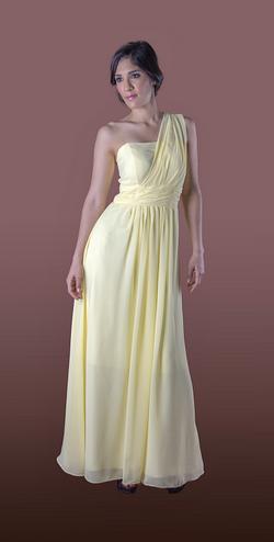Vestido de Dama Arkemina