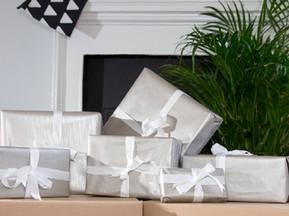 Consejos para abrir tu mesa de regalos