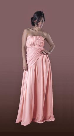 Vestido de Dama Aferina